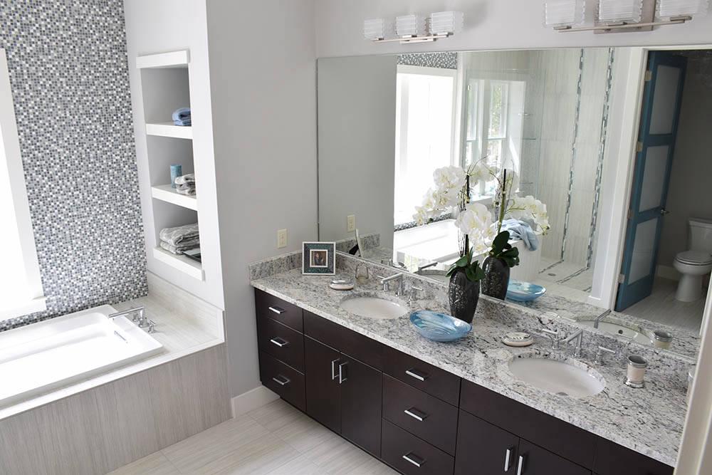 Kitchen Countertops And Bathroom Vanity, Granite Bathroom Vanity Countertops