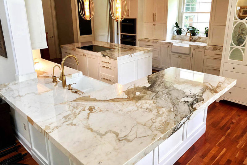 Kitchen Countertops And Bathroom Vanity Countertops For