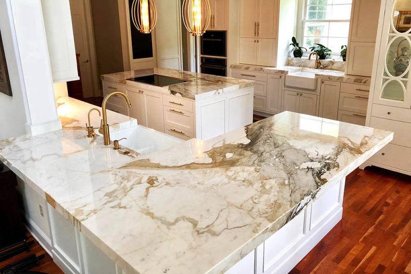 Kitchen Countertops And Bathroom Vanity Countertops For