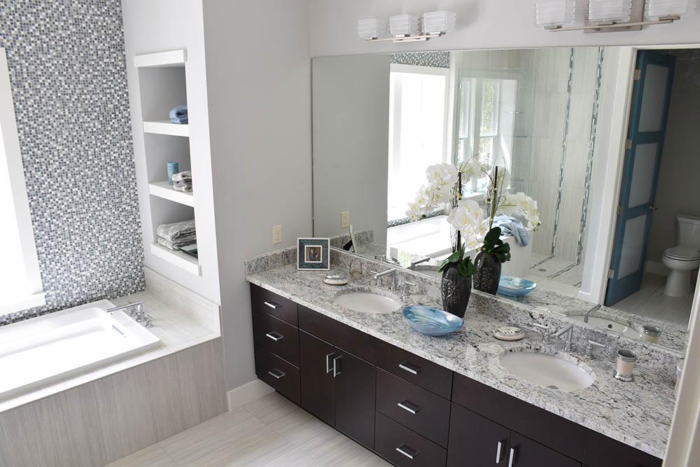 Granite Bathroom Vanity Countertops If