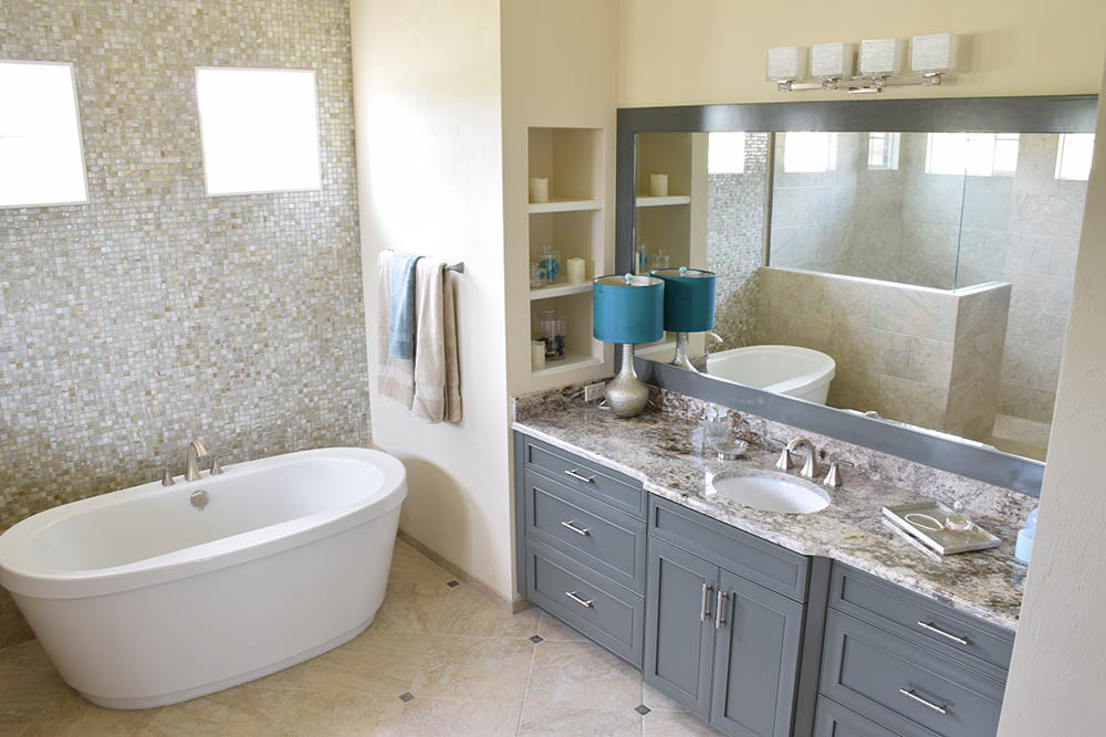 The Bathroom Vanity Countertops Of Your Dreams But Which Material