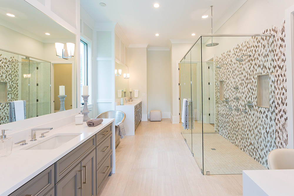 The Bathroom Vanity Countertops Of Your Dreams But Which