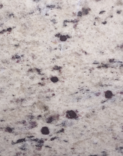 Giallo Ornamentale Arabescato Granite photo - 8