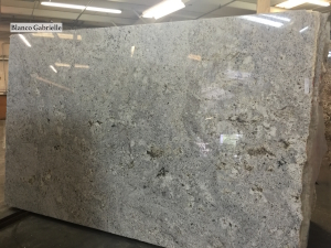 Blanco Gabrielle Granite Car Interior Design