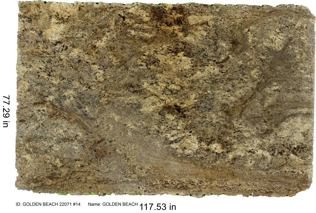 GOLDEN BEACH 22071 #14