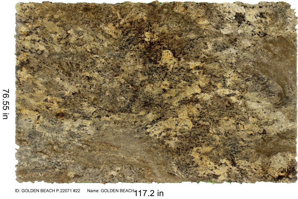 GOLDEN BEACH P.22071 #22