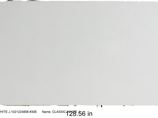CLASSIC WHITE J.1021224858 #306