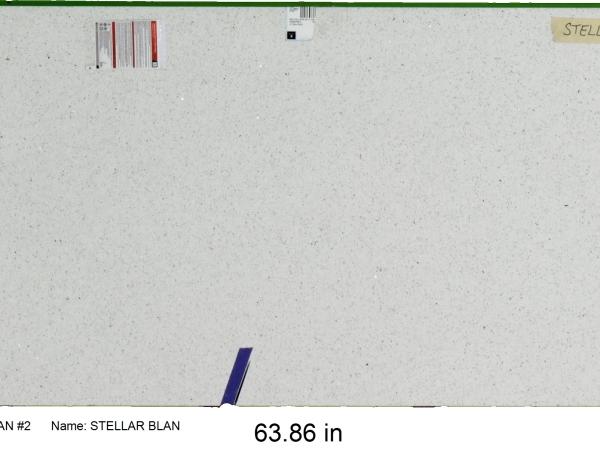 STELLAR BLAN #2