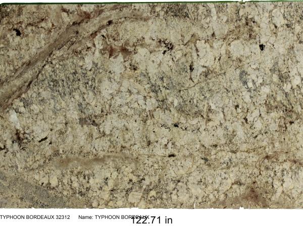 TYPHOON BORDEAUX 32312