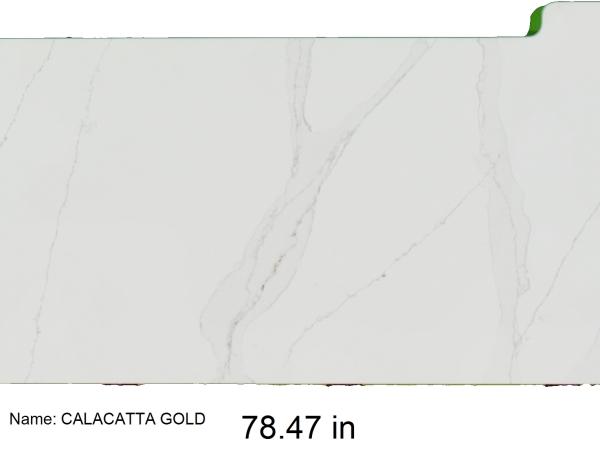 CALACATTA GOLD #1