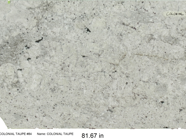 COLONIAL TAUPE #84