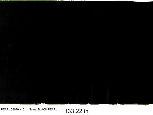 BLACK PEARL 33070 #10